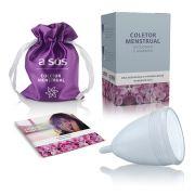 Coletor Menstrual Ecológico e Higiênico