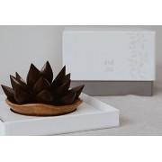 Flor de Chocolate (Somente para região de Curitiba)