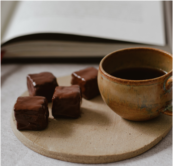 Minis Flè - Brownies Puro Cacau - 140g
