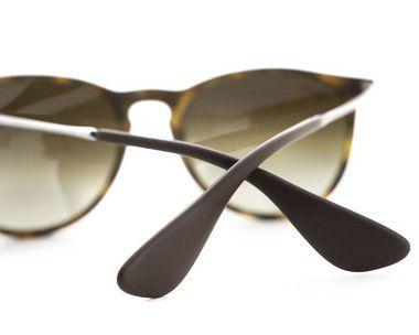 a976ceea7 Óculos de Sol Ray Ban Erika RB4171 Efeito Onça
