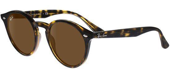 2b5258cc51b28 Óculos de Sol Ray Ban RB2180 Tartaruga Lente Marrom - New Store ...
