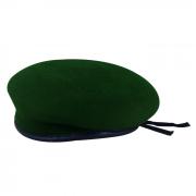 Boina Militar 2 Verde Oliva