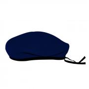 Boina Militar I Azul Marinho Feltro
