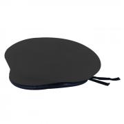 Boina Militar II Cinza Escuro Feltro
