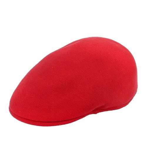 Boina Liverpool Vermelha Malha Piquet