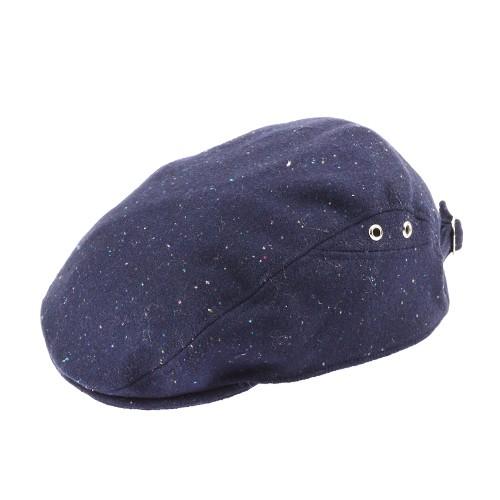 Boina Livorno Inverno Azul Espacial