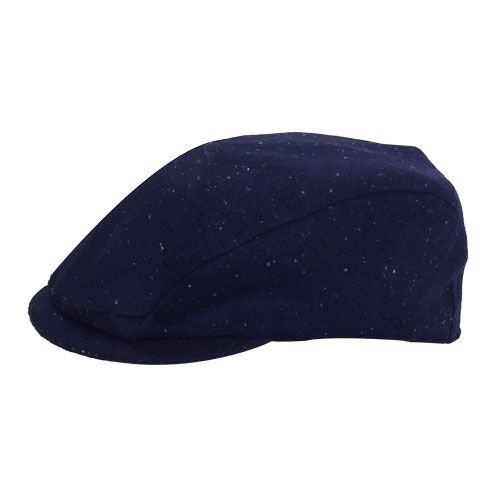 Boina Trapani Inverno Azul Espacial