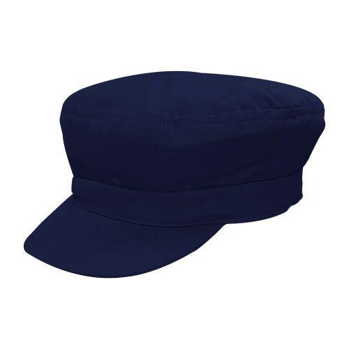 Cap Mariner Azul Marinho Masculino Feminino Verão