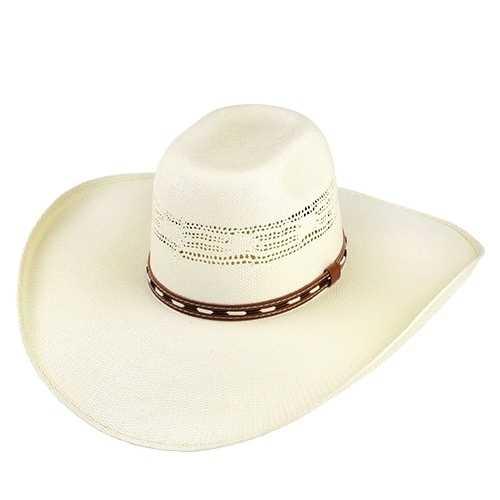 Chapéu Country Top Bull  Bangora Impermeável Aba 13 cm