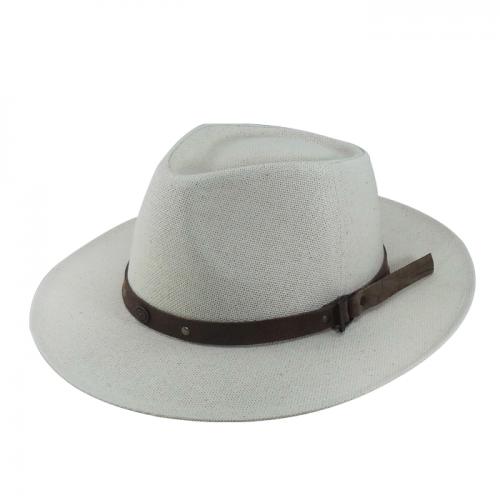 Chapéu Diamante Ranger Fita Marruá San Doná