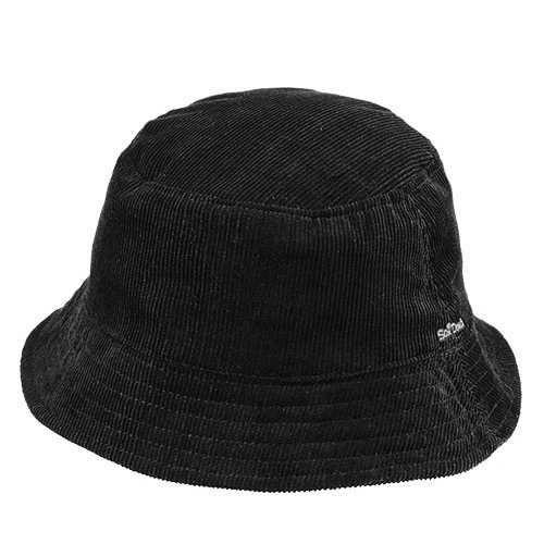 Chapéu Fashion Preto Veludo