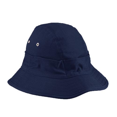 Chapéu Rafter Azul Marinho Verão