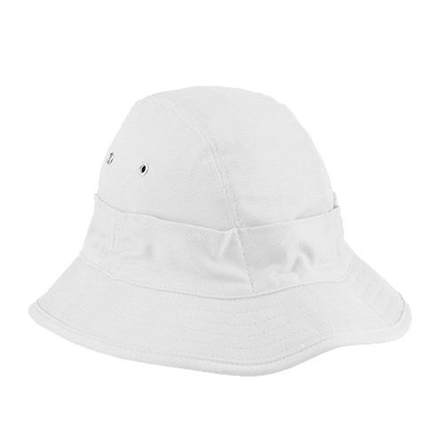 Chapéu Rafter Branco Verão