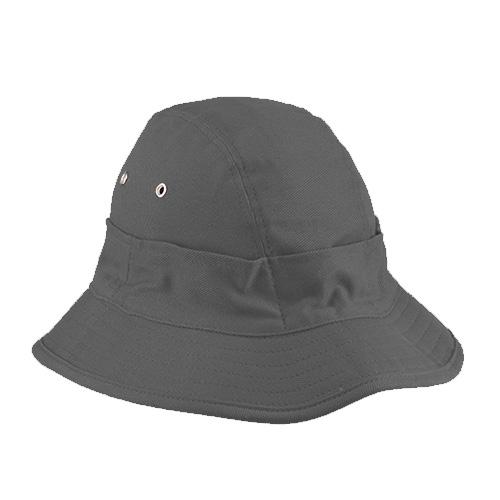 Chapéu Rafter Cinza Verão