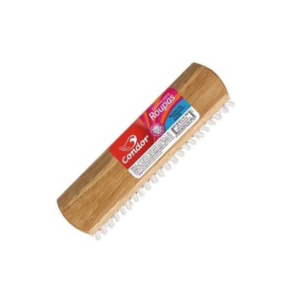 Escova Para Limpezas de Chapéus, Boinas, Bonés e Quepes.