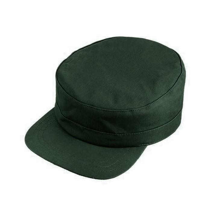 Gorro Pala Dura Verde Boné Militar Tático