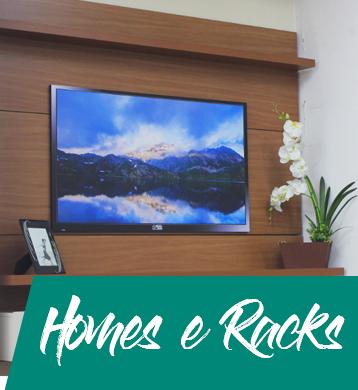 banner homes e racks
