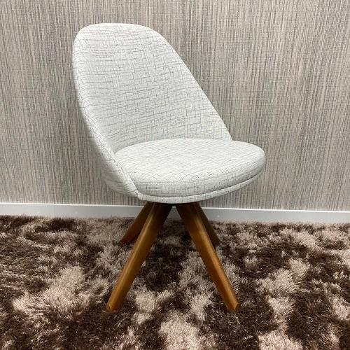 Cadeiras Dilly Giratórias