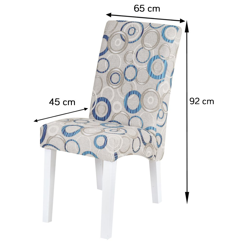 Cadeiras Dubai