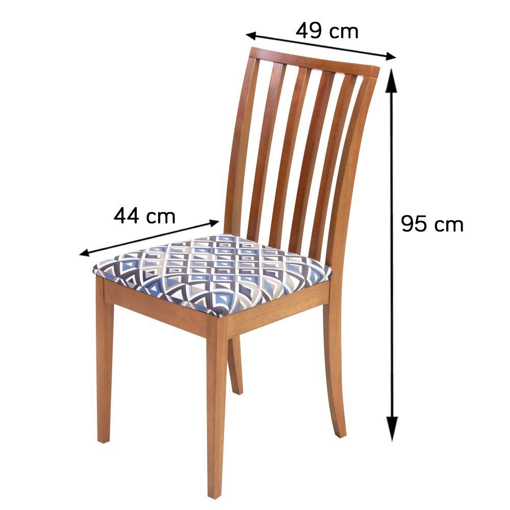 Cadeiras Juno