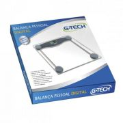 Balança Digital G-Tech Glass 10