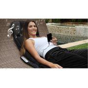 Esteira Massageadora Relax Music RM-EM3701A RelaxMedic