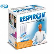 Exercitador e incentivador respiratório Respiron Classic NCS