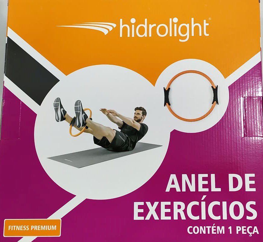 Anel de Exercícios Hidrolight