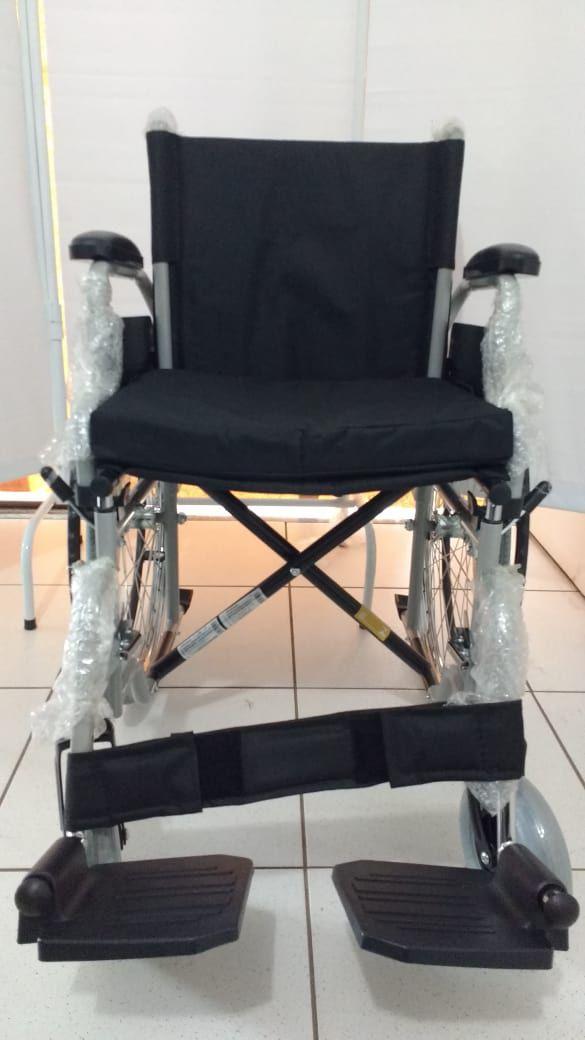 Cadeira de Rodas Centro S1 100kg 40,5cm Ottobock