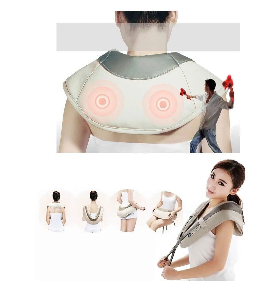 Massageador Drum Massager Supermedy