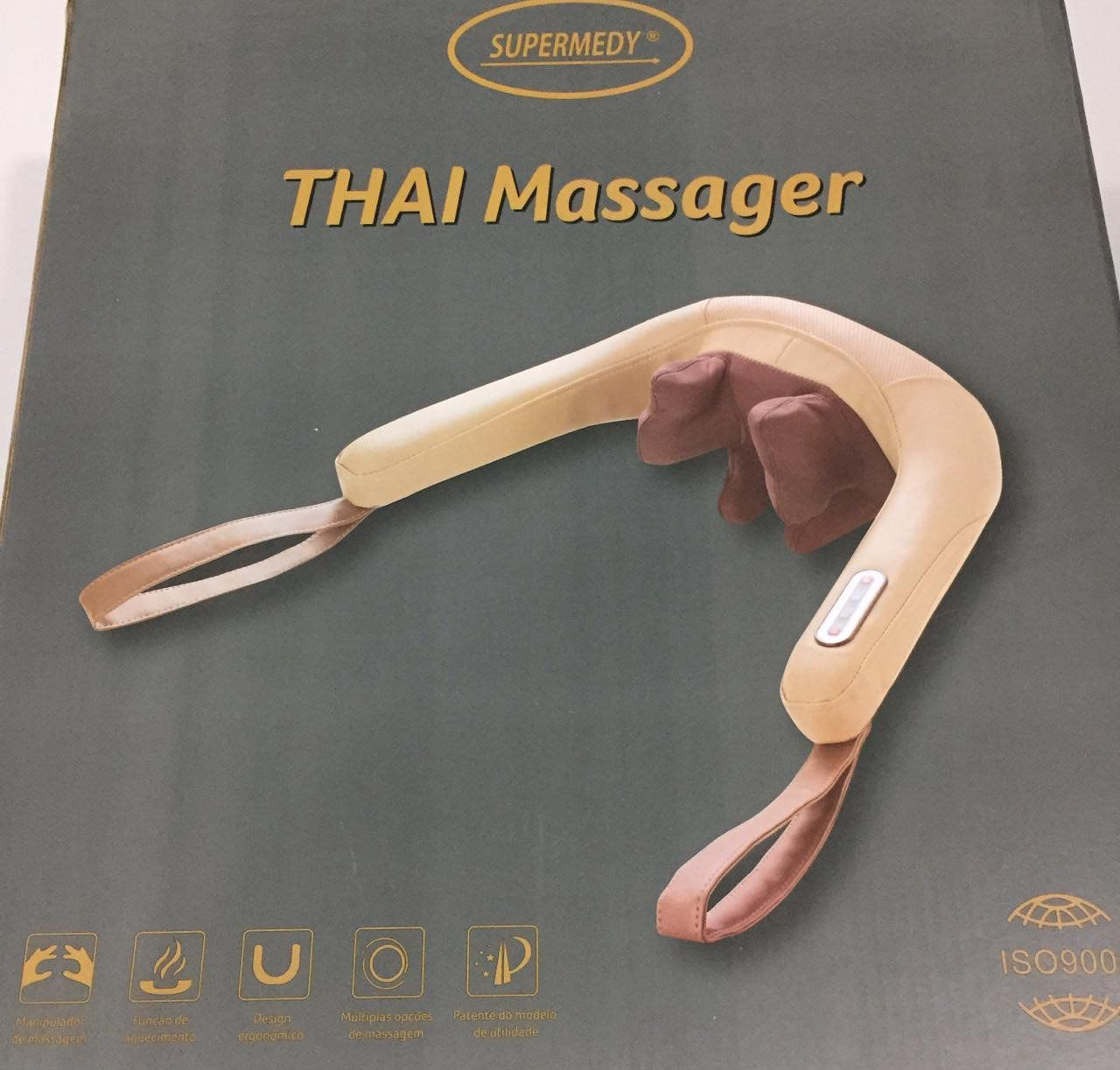 Massageador Thai Massager Supermedy