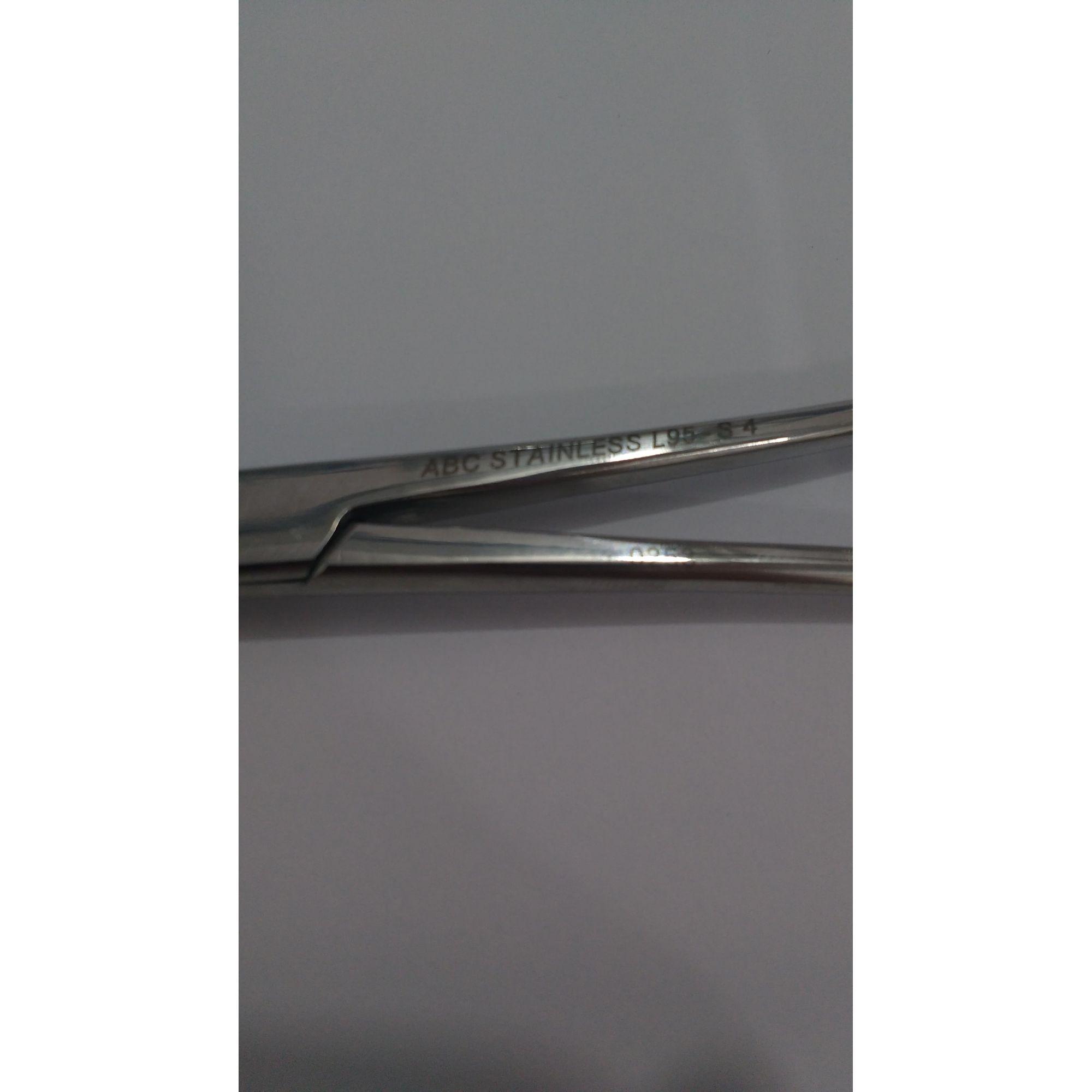 Pinça Duval Collin 20cm ABC