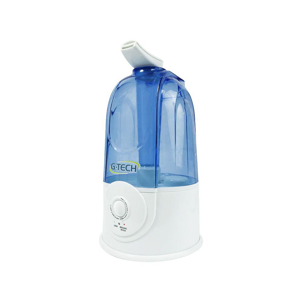 Umidificador Ultrassônico Allergy Free Filter 3 litros Bivolt - G-tech