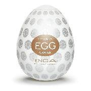 Tenga Egg Original Masturbador Masculino Pronta Entrega