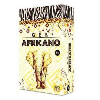 - Sexyhot Gel Africano Anestésico Alivia A Dor Sexo Anal Co211