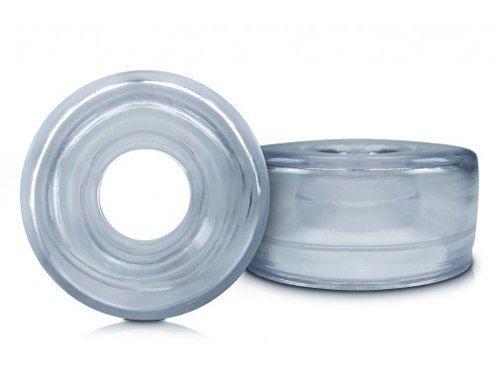 Anel De Silicone Vedação Para Cilindro Bomba Peniana ex010