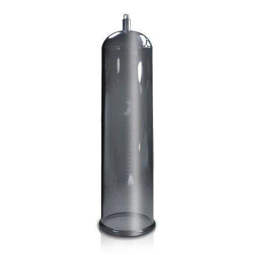 Cilindro Fume Grande Para Bomba Peniana 25x6cm 9071