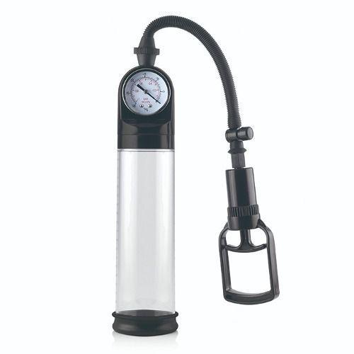Pro Solution Pump Bomba Peniana Aumentar O Pênis LB005