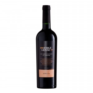 DON JORGE GEISSE - 750ML