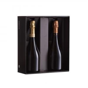 KIT CELEBRE (caixa para 2 garrafas)