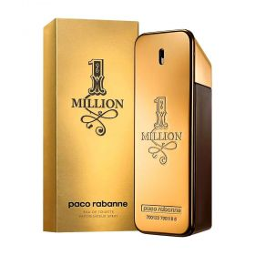 1 Million - Paco Rabanne Eau de Toilette - Perfume Masculino