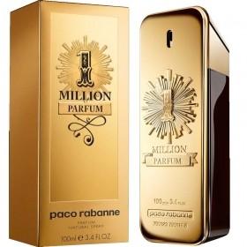 One Million Parfum - Paco Rabanne Eau de Parfum - Perfume Masculino
