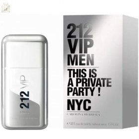 212 Vip Men - Carolina Herreira - Perfume Masculino