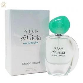 Acqua Di Gioia - Giorgio Armani Eau De Parfum - Perfume Feminino
