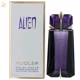 Alien Mugler - Eau de Parfum - Perfume Feminino 60ml