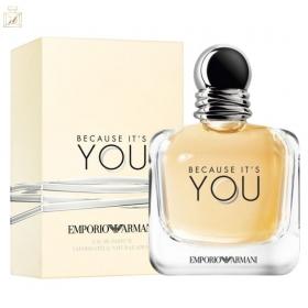 Because Its You - Giorgio Armani Eau de Parfum - Perfume Feminino