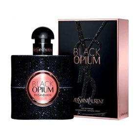 Black Opium - Yves Saint Laurent Eau de Parfum – Perfume Feminino