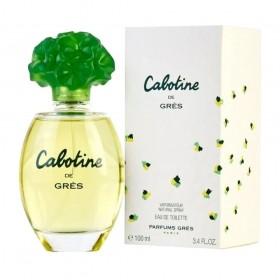Cabotine Grès Eau de Toilette - Perfume Feminino 100ml