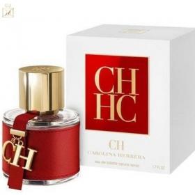 CH - Carolina Herrera Eau de Toilette - Perfume Feminino