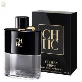 CH Men Privé - Carolina Herrera Eau de Toilette - Perfume Masculino